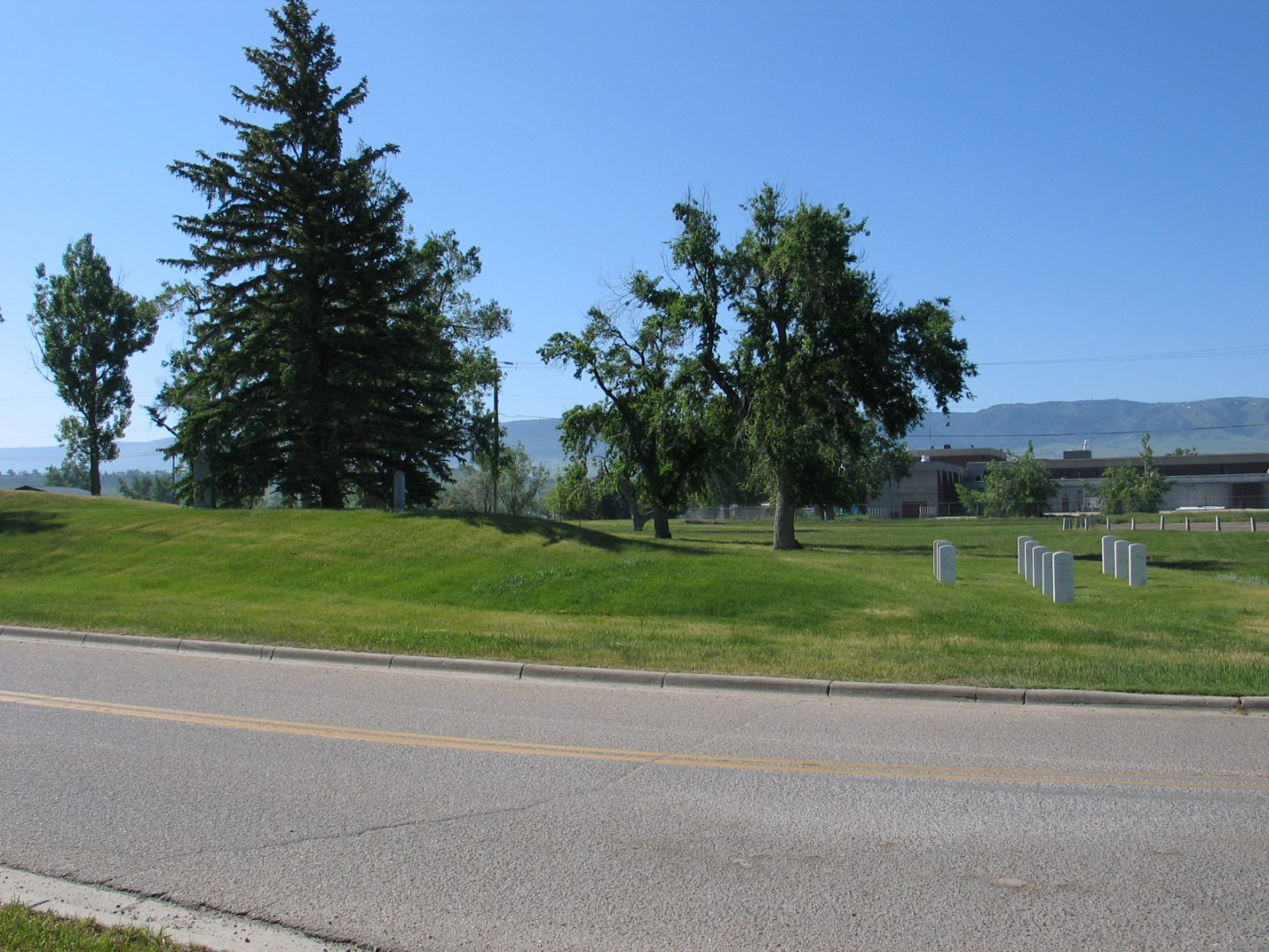 Image of FTC Cemetery 1